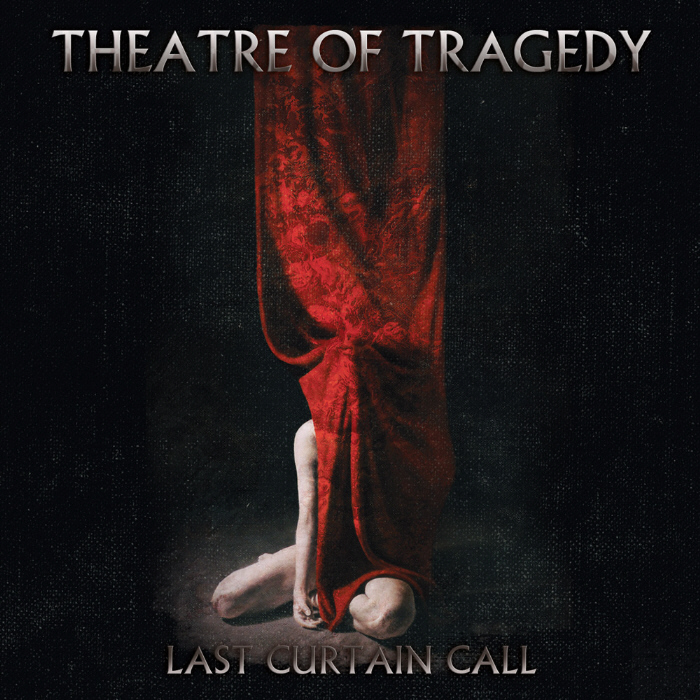 CD-Review: Theatre Of Tragedy