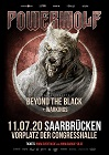 Powerwolf-Beyond-Black-Warkings-Saarbrücken-11-07-2020-Flyer-m