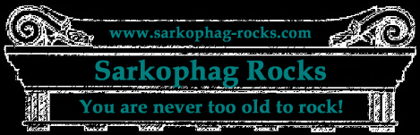 Sarkophag Rocks HP